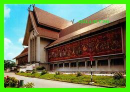 KUALA LUMPUR, MALAYSIA -  NATIONAL MUSEUM - GREAT STAR ENTERPRISES - - Malaysia