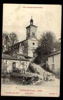 88 - CHATENOIS (Vosges) - L'Eglise - Chatenois
