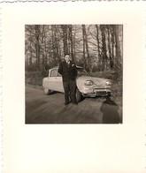 Photo Citroën Ami 6 - Cars