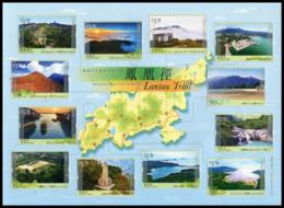 Hong-Kong 2016  YT BF 295 ; Mi# Block 312  ** MNH - 1997-... Région Administrative Chinoise