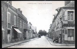 45, Ladon, Rue Du 24 Novembre - Autres Communes