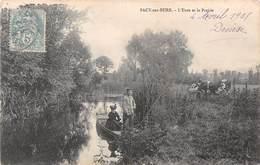 PACY SUR EURE -  L'Eure Et La Prairie - Pacy-sur-Eure