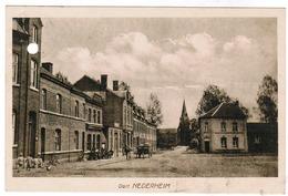 Dort Nederheim, Tongeren,  (pk55863) - Tongeren