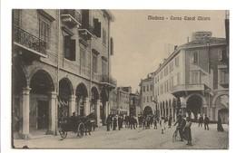 MODENA - CORSO CANAL CHIARO - Modena