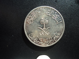ARABIE SAOUDITE : 100 HALALA   1408 (1987)   KM 65    Non Circulé - Arabia Saudita