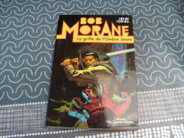 Bob Morane Inédit : Champs élysées 6 : La Griffe De L'ombre Jaune - Adventure