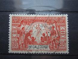 """VEND BEAU TIMBRE DE NOUVELLE-CALEDONIE N° 164 , OBLITERATION """" NOUMEA """" !!! - Neukaledonien"""