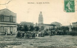 ALGERIE(SIDI CHAMI) ECOLE - Algerije