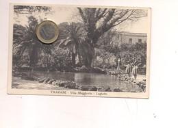 TP181 Sicilia TRAPANI 1933 VIAGGIATA - Trapani