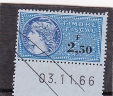 T.F.S.U N°372 - Fiscaux