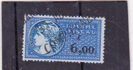 T.F.S.U N°405 - Revenue Stamps