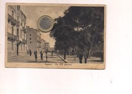 TP186 Sicilia TRAPANI 1939 VIAGGIATA - Trapani