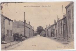 Ardennes - Neuflize - La Rue Haute - Otros Municipios