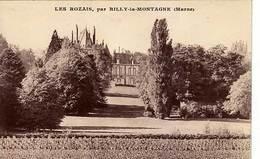 51 - LES ROZAIS , Par RILLY -la- MONTAGNE - - Frankrijk