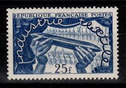 Textile YV 881 N** - Francia