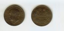 Portogallo / Portugal: 20 Reis 1884 (D. Luiz I Rei De Portugal) - Portogallo