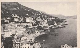 Cartolina  - Postcard / Viaggiata -  Sent -  Bogliasco, Panorama. - Genova (Genoa)