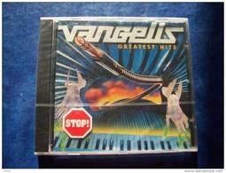 VANGELIS  °  COLLECTION DE 3 CD ALBUMS - Music & Instruments
