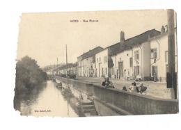 VOID - Rue Pierrue - EN ETAT - Frankrijk