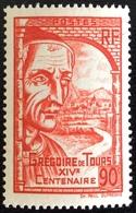 N° 442  NEUF ** SANS CHARNIÈRE ( LOT:262 ) - France