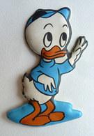 FIGURINE PUBLICITAIRE STENVAL WALT DISNEY En Plastique Et Mousse  LOULOU 12 - Disney