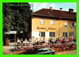 WILHERING, GERMANY - GASTHOF LEHNER - ANIMATED - TRAVEL IN 1983 - - Allemagne