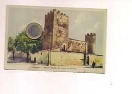 TP205 Sicilia ALCAMO TRAPANI 1946 Viaggiata - Italy