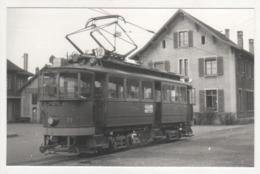 ° ANNEMASSE ° PLACE DE LA GARE ° - Trains