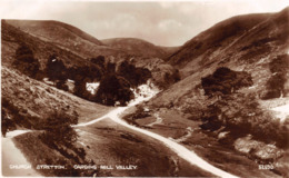 R112750 Church Stretton. Carding Mill Valley. Photochrom. No 52590 - Mondo