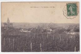 Marne - Sacy - Vue Générale (côté Est) - Autres Communes