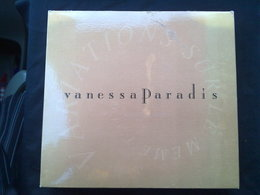 Vanessa Paradis: Variations Sur Le Même T'aime-Coffret édition Limitée/ CD - Klassik