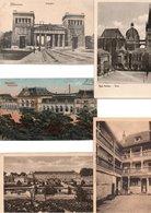 LOT DE  500 CARTES POSTALES ALLEMAGNE (1900/1955) /  LOT OF 500 POSTCARDS GERMANY / DEUTSCHLAND ( 1900/1955). - Postcards