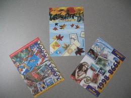 Lot De Cartes De  Polynésie Française  à Voir - French Polynesia