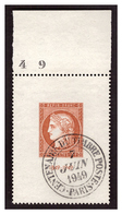 Timbre N° 841 Obl. - Used Stamps