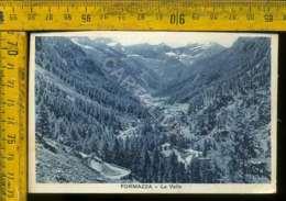 Verbania Valle Formazza - Verbania