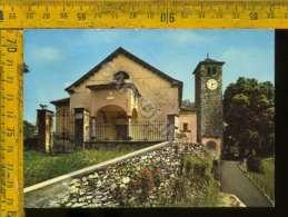 Verbania Valle Strona Massiola - Verbania