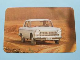 FIAT LUNGA ( Editie - Uitgave België / Zie Foto Voor Details ) ! - Voitures