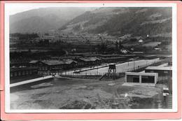 Camp Oflaf XVIII A 8 Autriche  Tyrol Lienz 1944 - Guerre 1939-45
