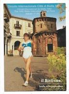 Elisabetta Perrone - Non Viaggiata - Atletiek