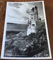 St. Anthony In Roseland Lighthouse ~ Cornwall, U.K. - Fari