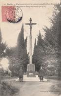 72 - CONLIE - Monument élevé à La Mémoire Des Mobilisés Bretons Décédés... - France