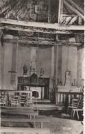 72 - SAINT GEORGES DE LA COUEE - Chapelle St Fraimbault (XIe S) - France