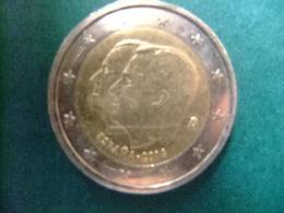 ESPAÑA / ESPAGNE 2014 / EUROS / Rey Juan Carlos I Y Felipe VI - España