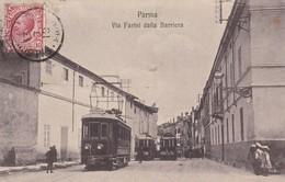 PARMA - VIA FARINI DALLA BARRIERA - Parma