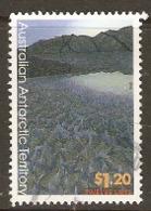 Australia Antarctic Territories  1996  SG  116  Twelve Lakes   Fine Used - Australian Antarctic Territory (AAT)