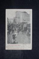 MAROC - Carte Postale - Tanger - Rue Principale , Voyagé En  1901 - L 26541 - Tanger