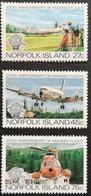 Norfolk Island Manned Flight Bicentenary LOT - Norfolk Island