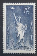 N° 352 Neuf Sans Gomme - Used Stamps
