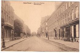 Saint-Trond (1931) - Sint-Truiden