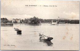 74 ANNECY - Rives Du Lac - Annecy
